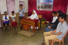 Youth Meet at Auxilium, Tura