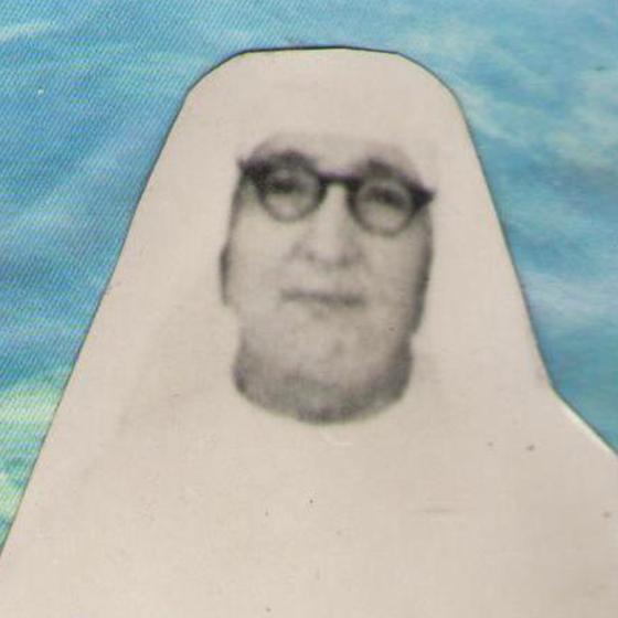 Sr.Cesira Gallina