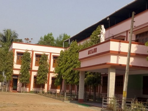 Bishramganj