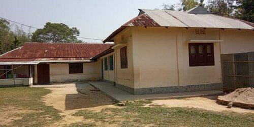 Mandwi