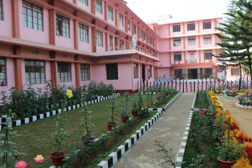 Nandan Nagar
